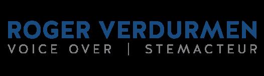 Logo_RogerVerdurmen