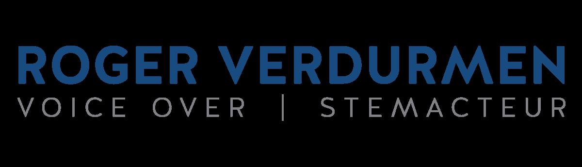 Logo_RogerVerdurmen_L